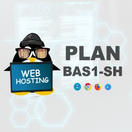 PLAN BAS1-SH