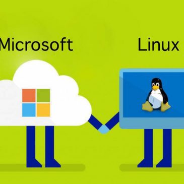 Microsoft lanzará un kernel de Linux completo en Windows 10